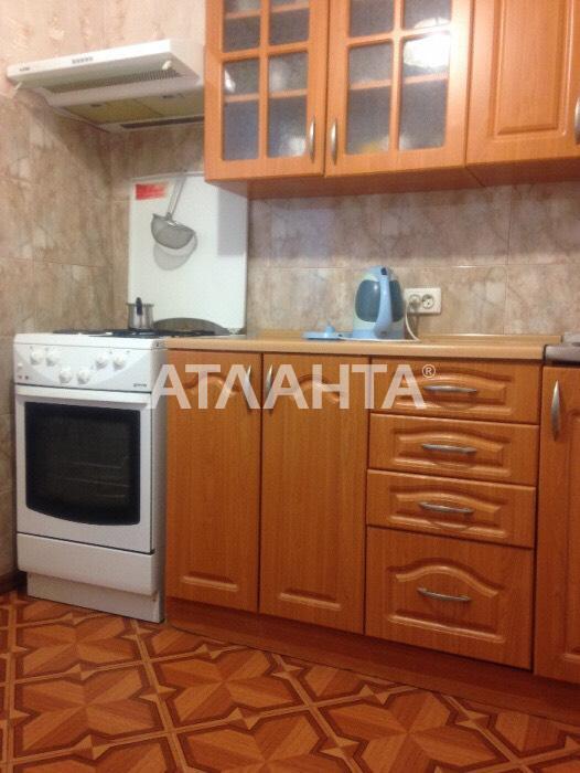 Продается 1-комнатная Квартира на ул. Зарипова — 19 000 у.е. (фото №6)