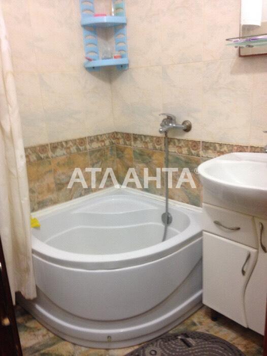 Продается 1-комнатная Квартира на ул. Зарипова — 19 000 у.е. (фото №7)