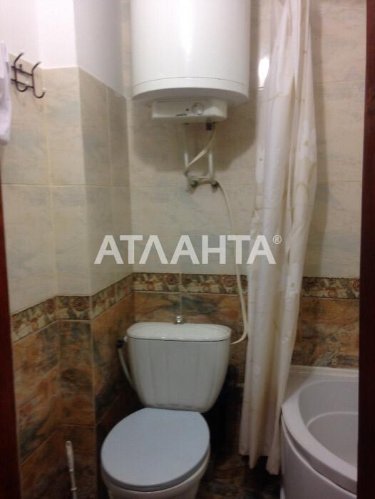 Продается 1-комнатная Квартира на ул. Зарипова — 19 000 у.е. (фото №8)