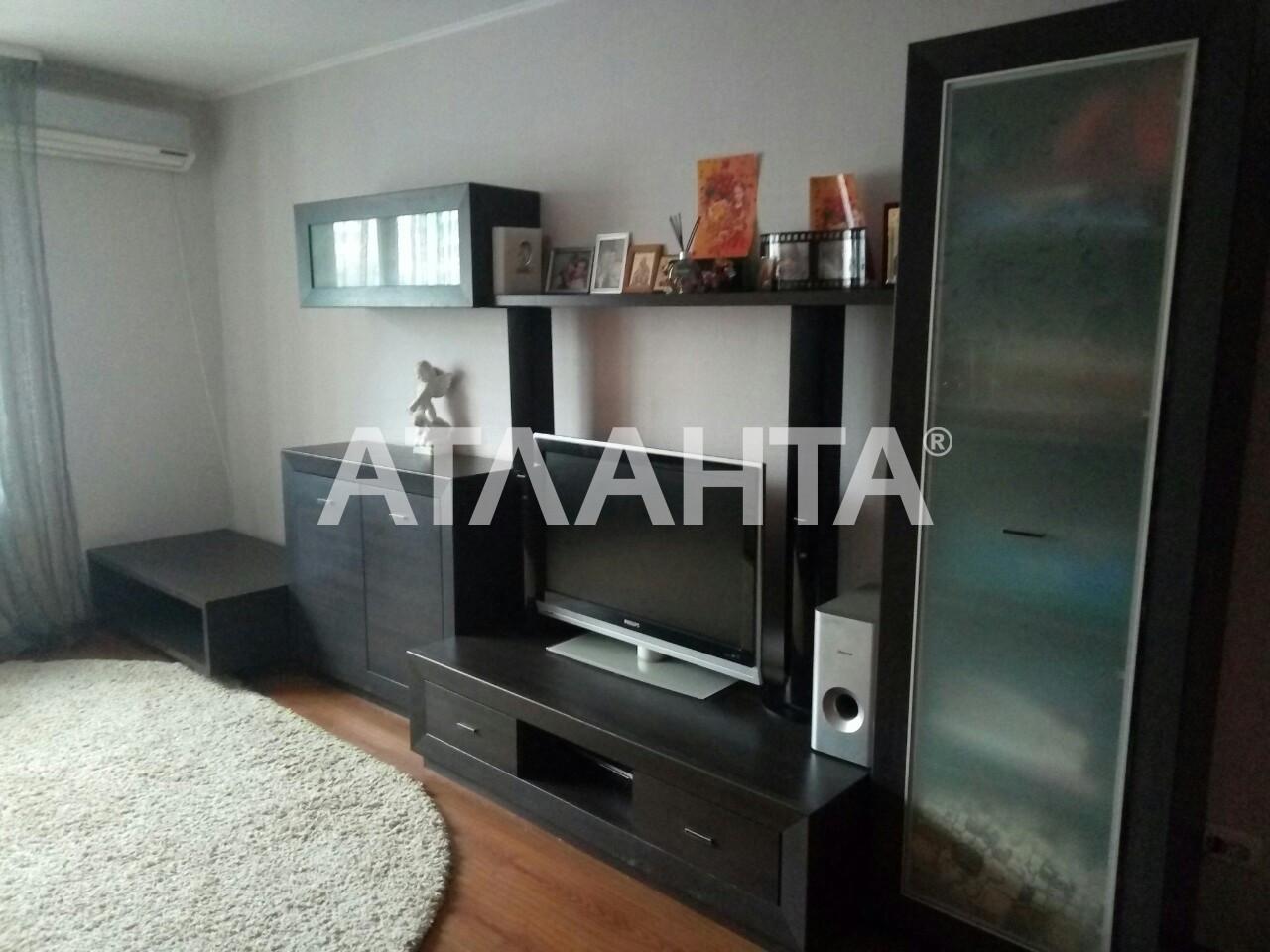 Продается 1-комнатная Квартира на ул. Марсельская — 36 500 у.е. (фото №3)