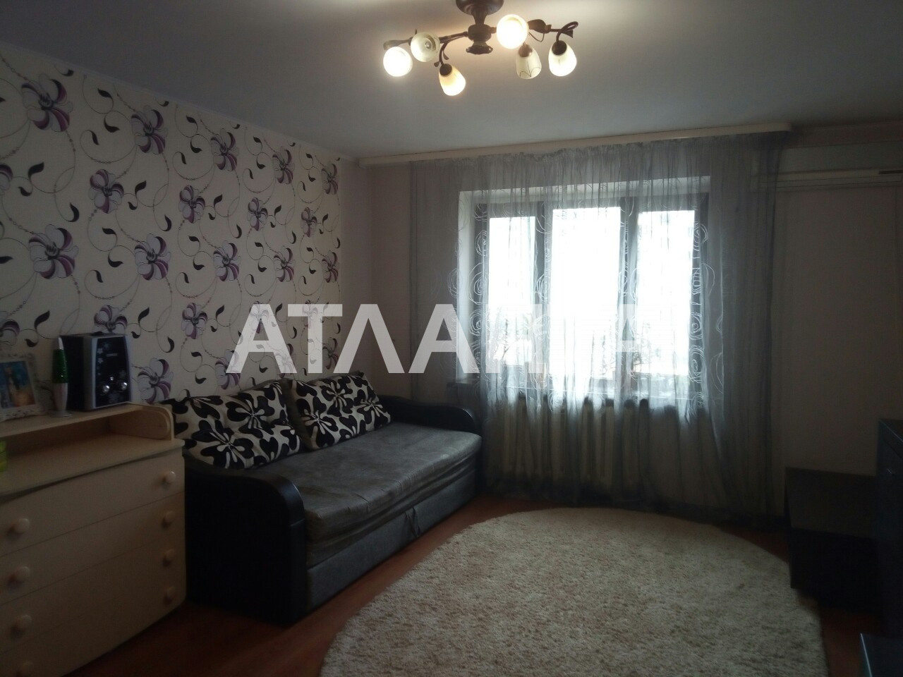 Продается 1-комнатная Квартира на ул. Марсельская — 36 500 у.е. (фото №4)