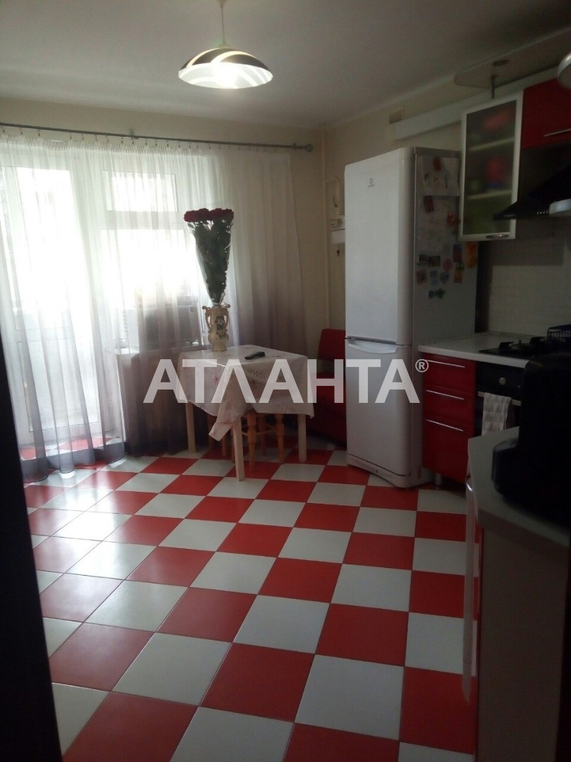Продается 1-комнатная Квартира на ул. Марсельская — 36 500 у.е. (фото №2)