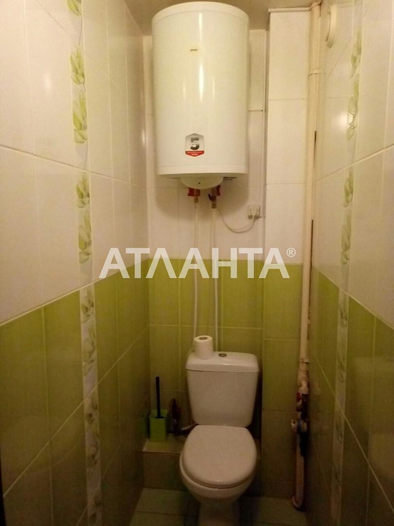 Продается 1-комнатная Квартира на ул. Марсельская — 36 500 у.е. (фото №9)