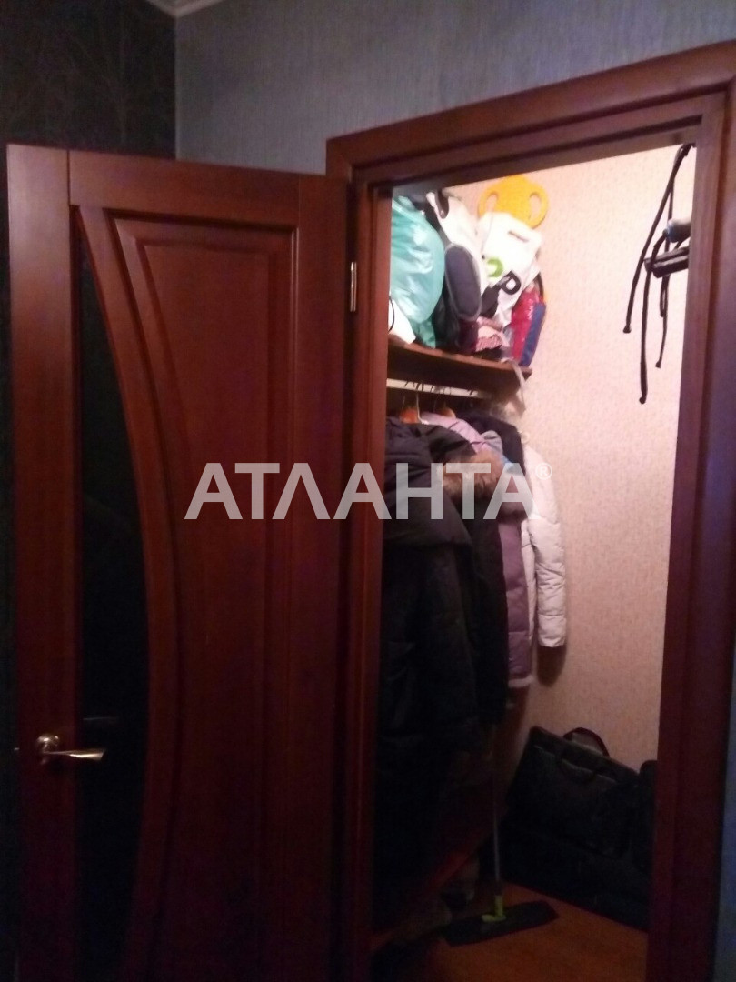Продается 1-комнатная Квартира на ул. Марсельская — 36 500 у.е. (фото №10)