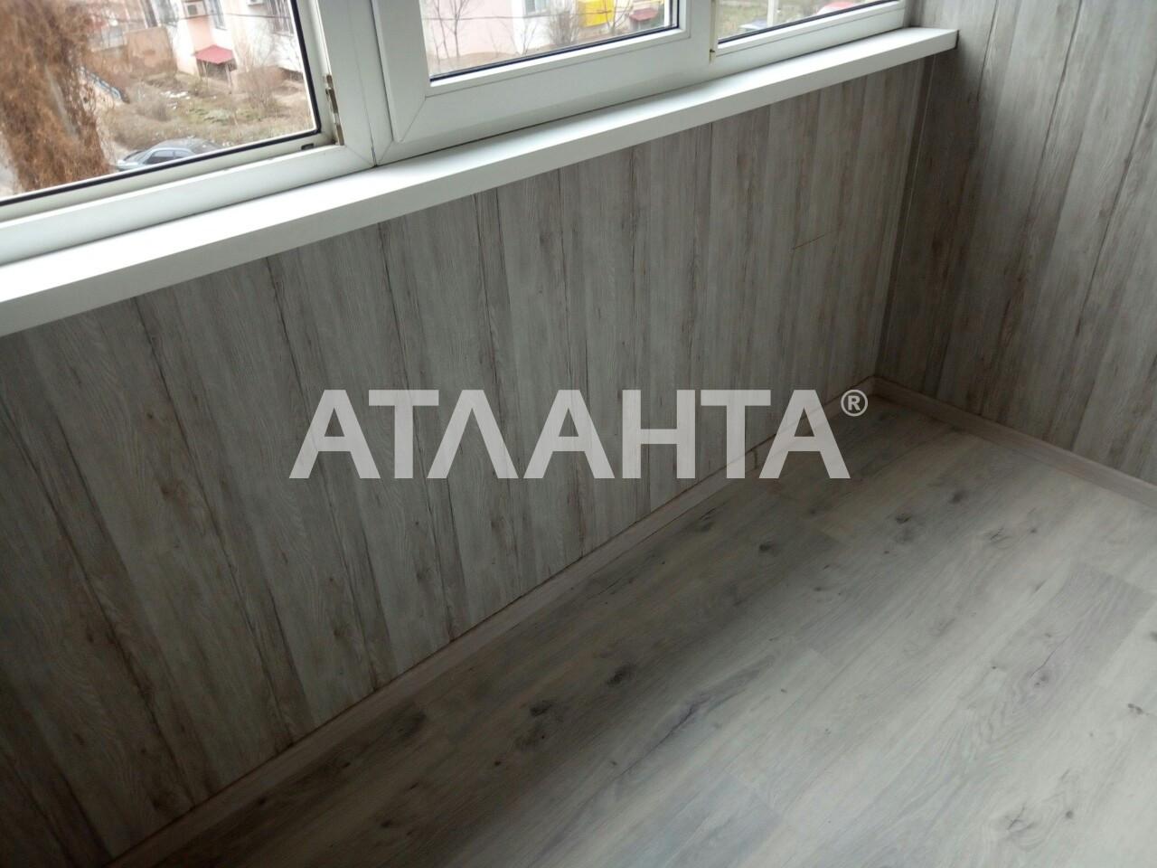 Продается 1-комнатная Квартира на ул. Марсельская — 36 500 у.е. (фото №11)