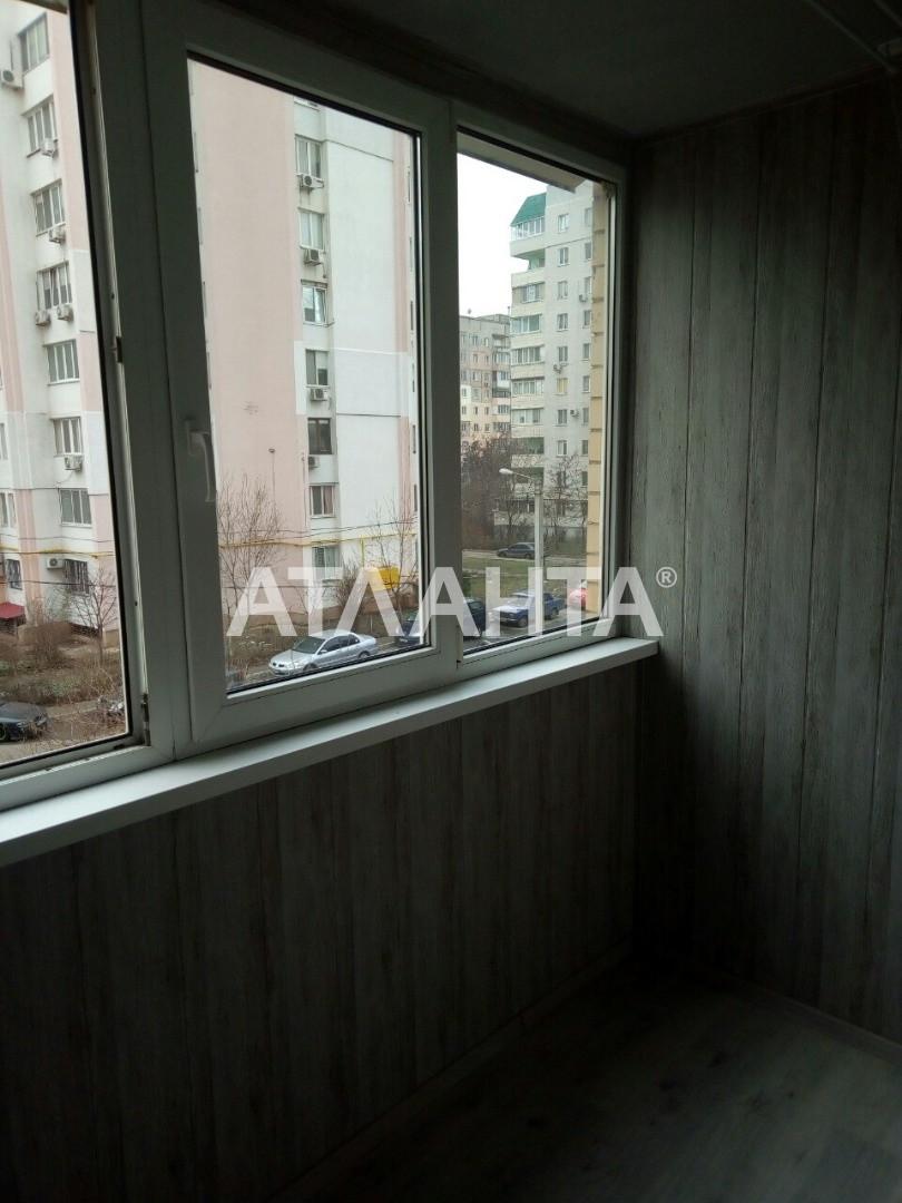 Продается 1-комнатная Квартира на ул. Марсельская — 36 500 у.е. (фото №12)