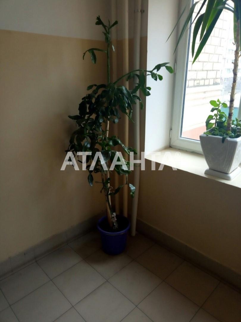 Продается 1-комнатная Квартира на ул. Марсельская — 36 500 у.е. (фото №13)