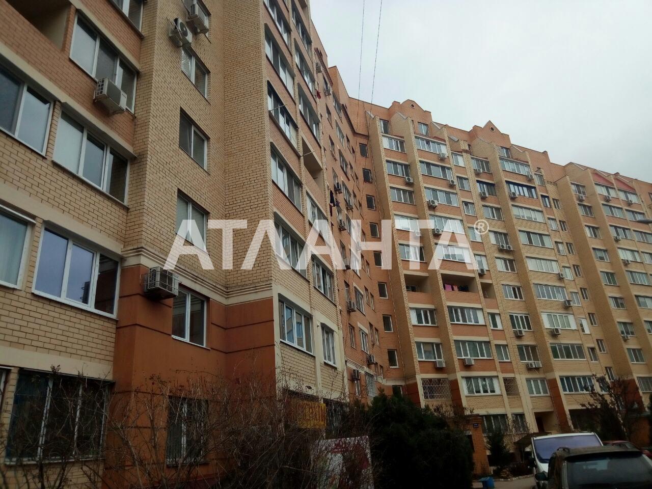 Продается 1-комнатная Квартира на ул. Марсельская — 36 500 у.е. (фото №14)
