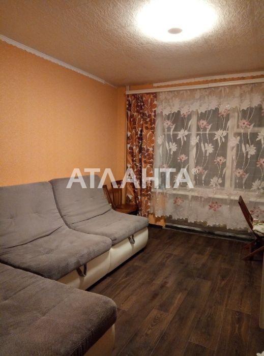 Продается 2-комнатная Квартира на ул. Николаевская Дор. (Котовская Дор.) — 29 000 у.е.