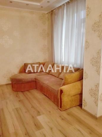 Продается 1-комнатная Квартира на ул. Жемчужная — 39 900 у.е. (фото №2)