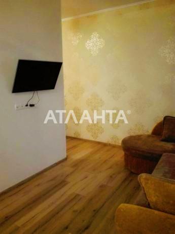 Продается 1-комнатная Квартира на ул. Жемчужная — 39 900 у.е. (фото №3)