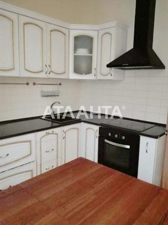 Продается 1-комнатная Квартира на ул. Жемчужная — 39 900 у.е.