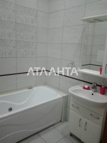 Продается 1-комнатная Квартира на ул. Жемчужная — 39 900 у.е. (фото №7)