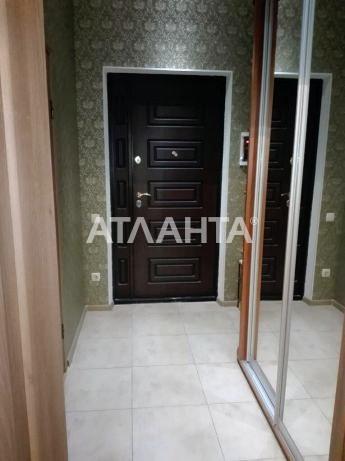 Продается 1-комнатная Квартира на ул. Жемчужная — 39 900 у.е. (фото №8)