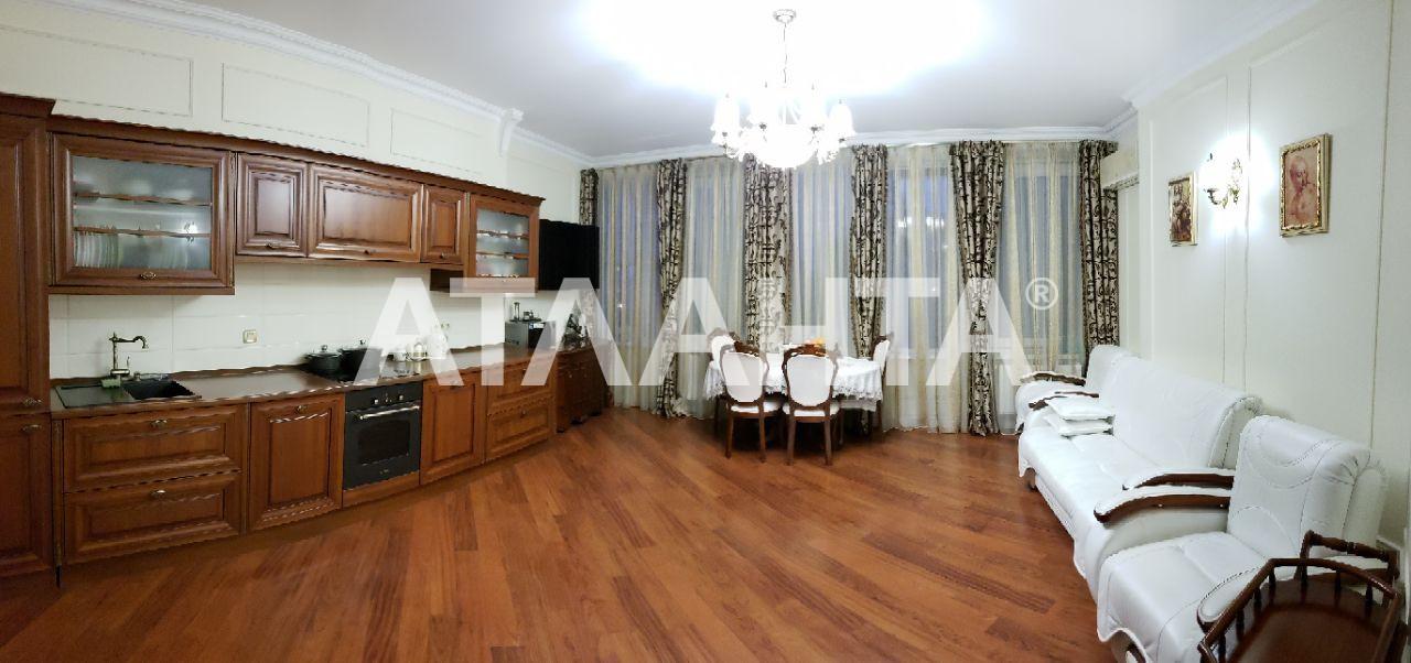 Продается 2-комнатная Квартира на ул. Генуэзская — 160 000 у.е.