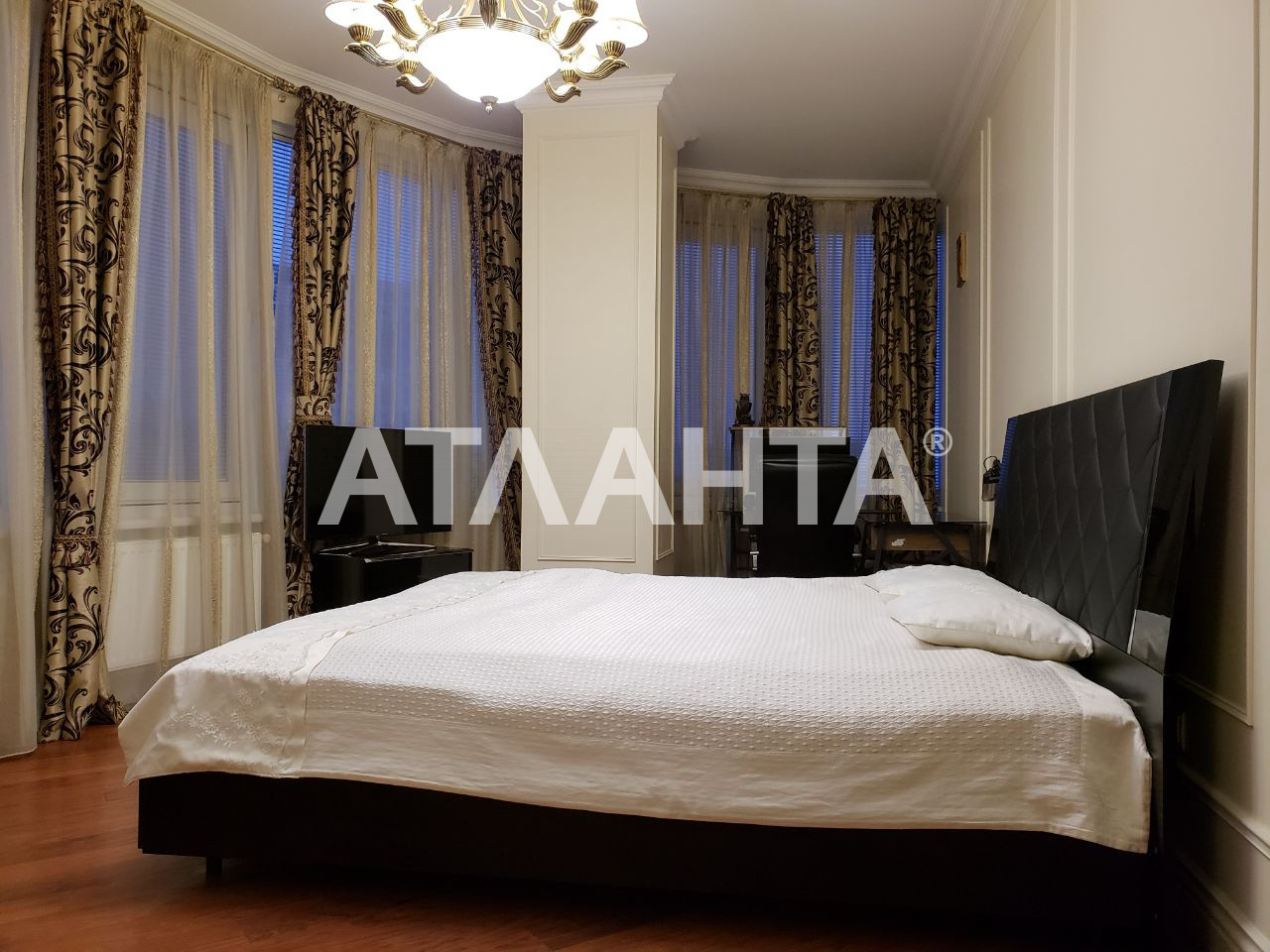 Продается 2-комнатная Квартира на ул. Генуэзская — 160 000 у.е. (фото №2)
