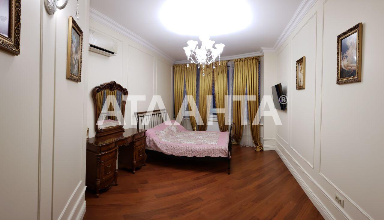 Продается 2-комнатная Квартира на ул. Генуэзская — 160 000 у.е. (фото №3)