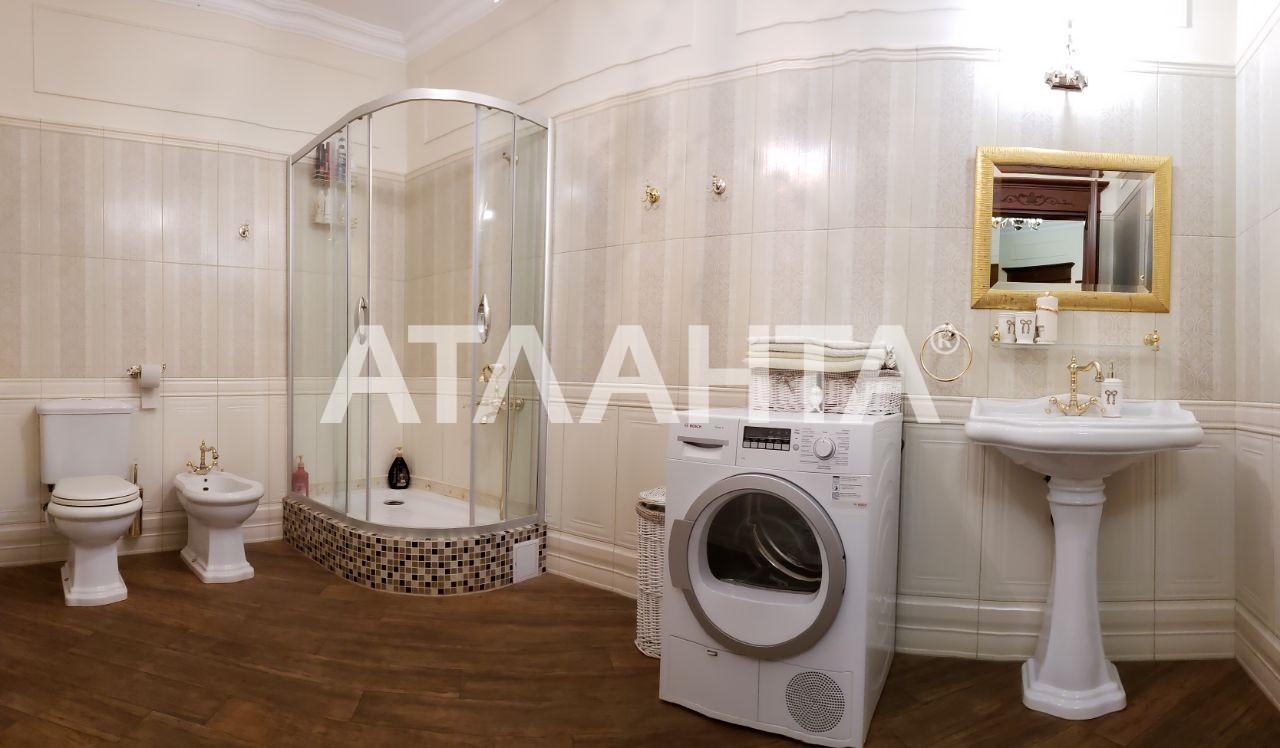 Продается 2-комнатная Квартира на ул. Генуэзская — 160 000 у.е. (фото №4)