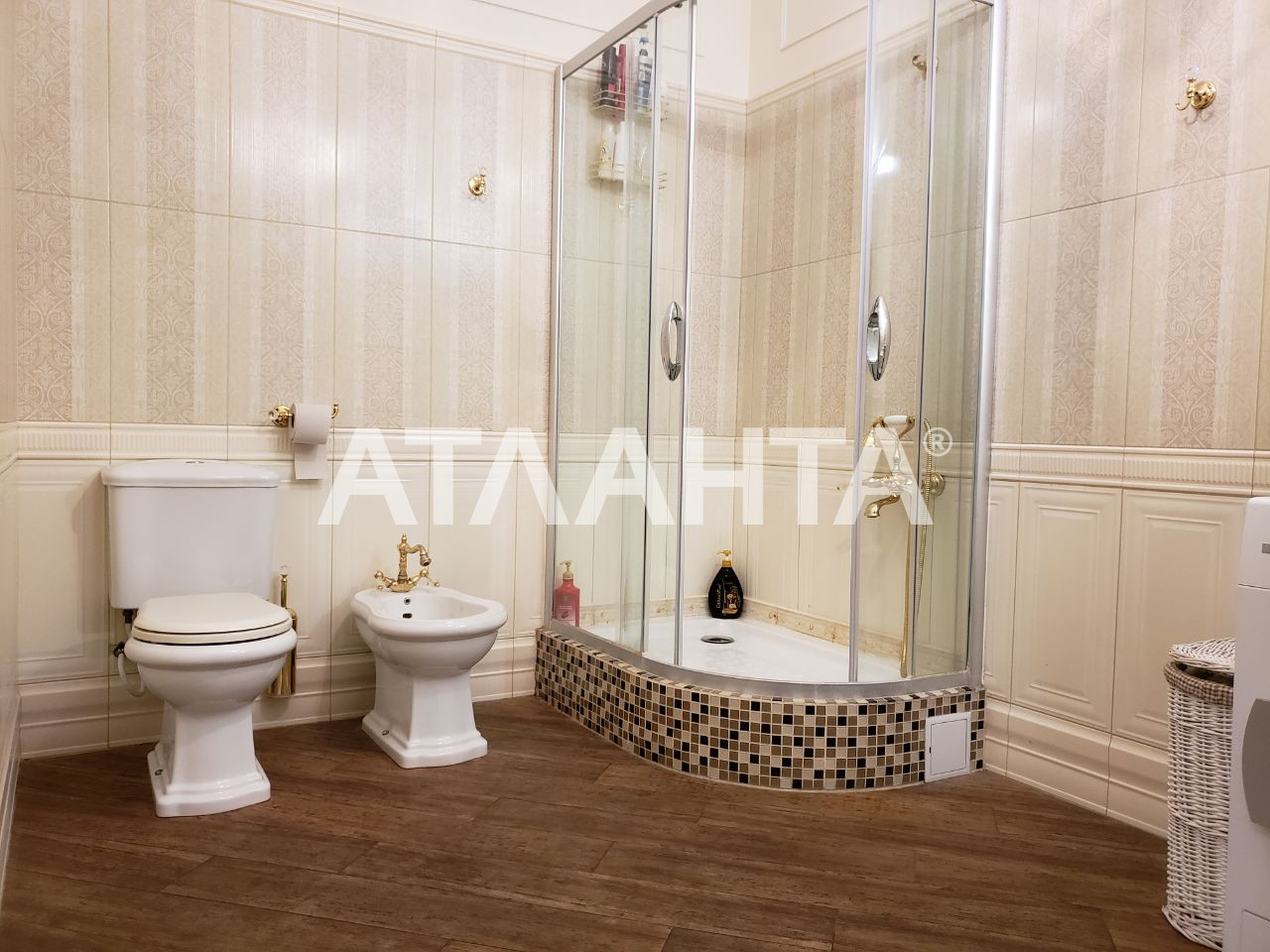 Продается 2-комнатная Квартира на ул. Генуэзская — 160 000 у.е. (фото №5)