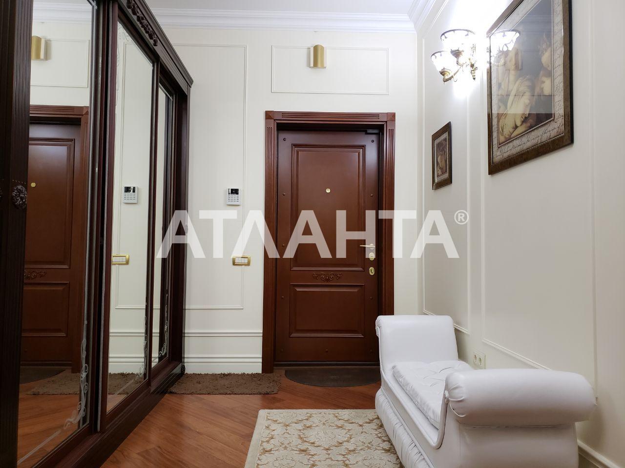 Продается 2-комнатная Квартира на ул. Генуэзская — 160 000 у.е. (фото №6)