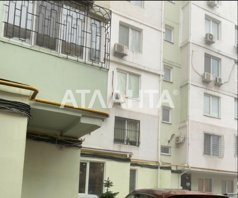 Продается 1-комнатная Квартира на ул. Пишоновская — 34 000 у.е. (фото №2)
