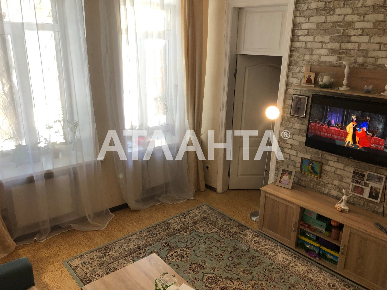 Продается 3-комнатная Квартира на ул. Ватутина Ген. — 48 000 у.е.