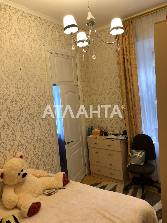 Продается 3-комнатная Квартира на ул. Ватутина Ген. — 48 000 у.е. (фото №2)