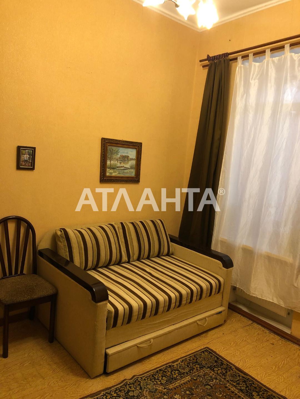 Продается 3-комнатная Квартира на ул. Ватутина Ген. — 48 000 у.е. (фото №4)