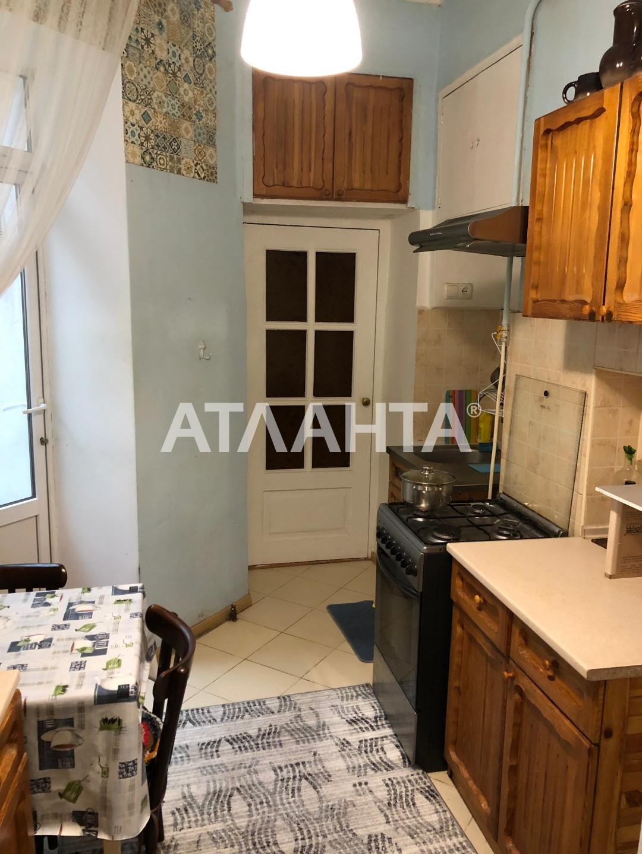 Продается 3-комнатная Квартира на ул. Ватутина Ген. — 48 000 у.е. (фото №5)