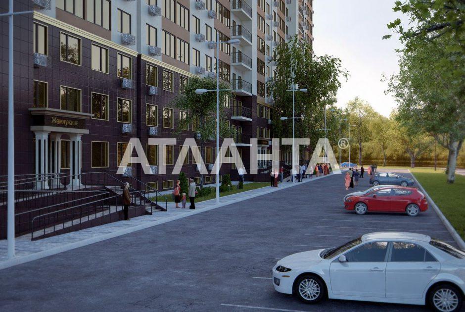 Продается 1-комнатная Квартира на ул. Жемчужная — 30 000 у.е.