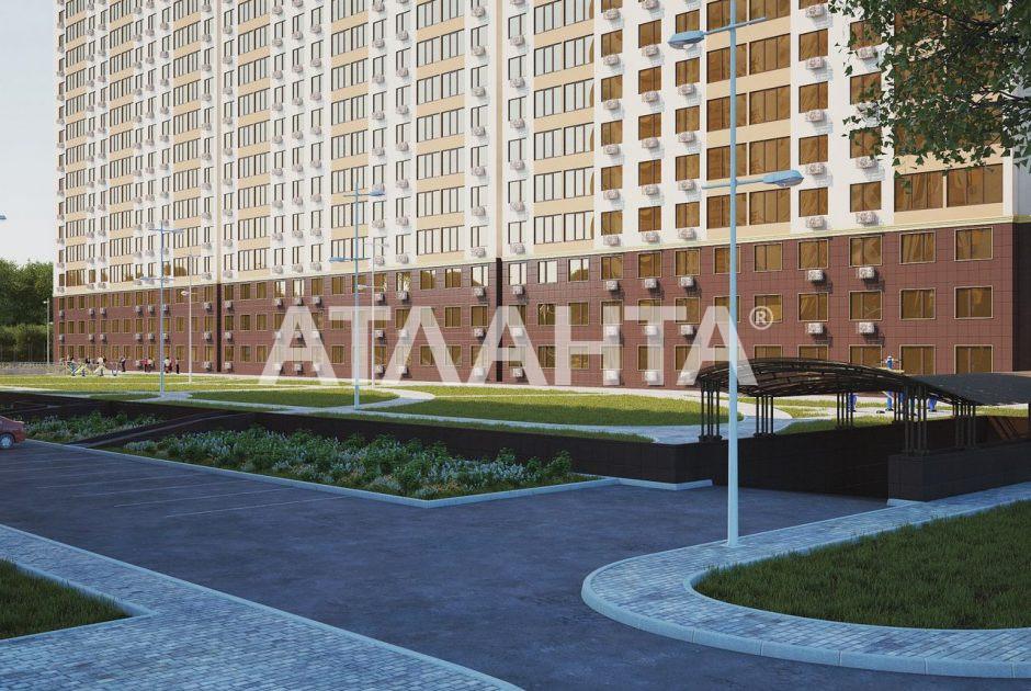 Продается 1-комнатная Квартира на ул. Жемчужная — 30 000 у.е. (фото №2)