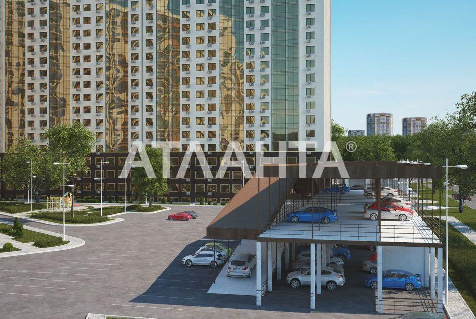 Продается 1-комнатная Квартира на ул. Жемчужная — 30 000 у.е. (фото №3)