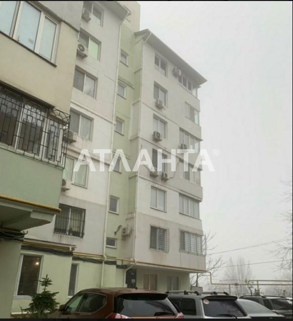 Продается 1-комнатная Квартира на ул. Пишоновская — 36 000 у.е.