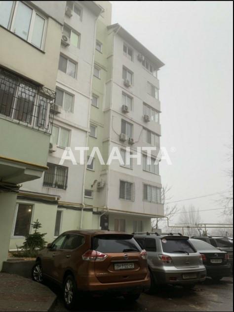 Продается 1-комнатная Квартира на ул. Пишоновская — 36 000 у.е. (фото №3)