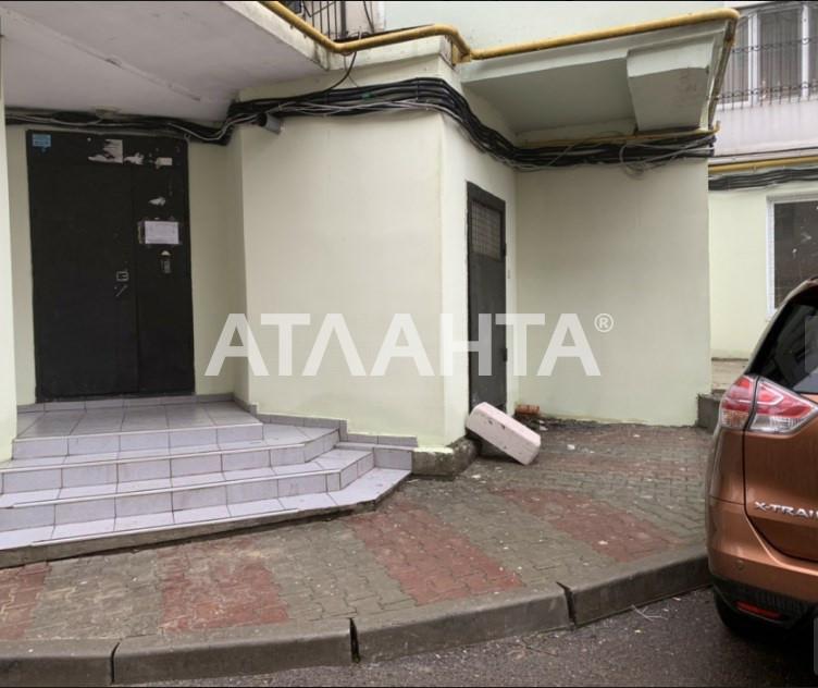 Продается 1-комнатная Квартира на ул. Пишоновская — 36 000 у.е. (фото №4)