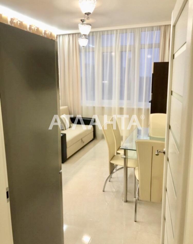 Сдается 1-комнатная Квартира на ул. Фонтанская Дор. (Перекопской Дивизии) — 430 у.е./мес. (фото №3)