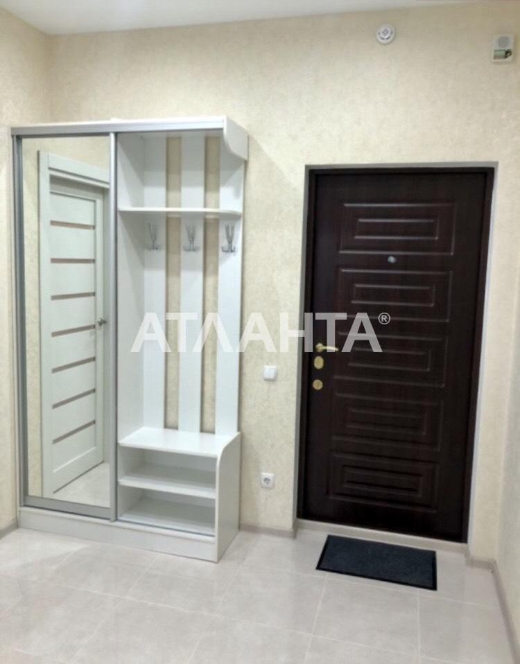 Сдается 1-комнатная Квартира на ул. Фонтанская Дор. (Перекопской Дивизии) — 430 у.е./мес. (фото №6)