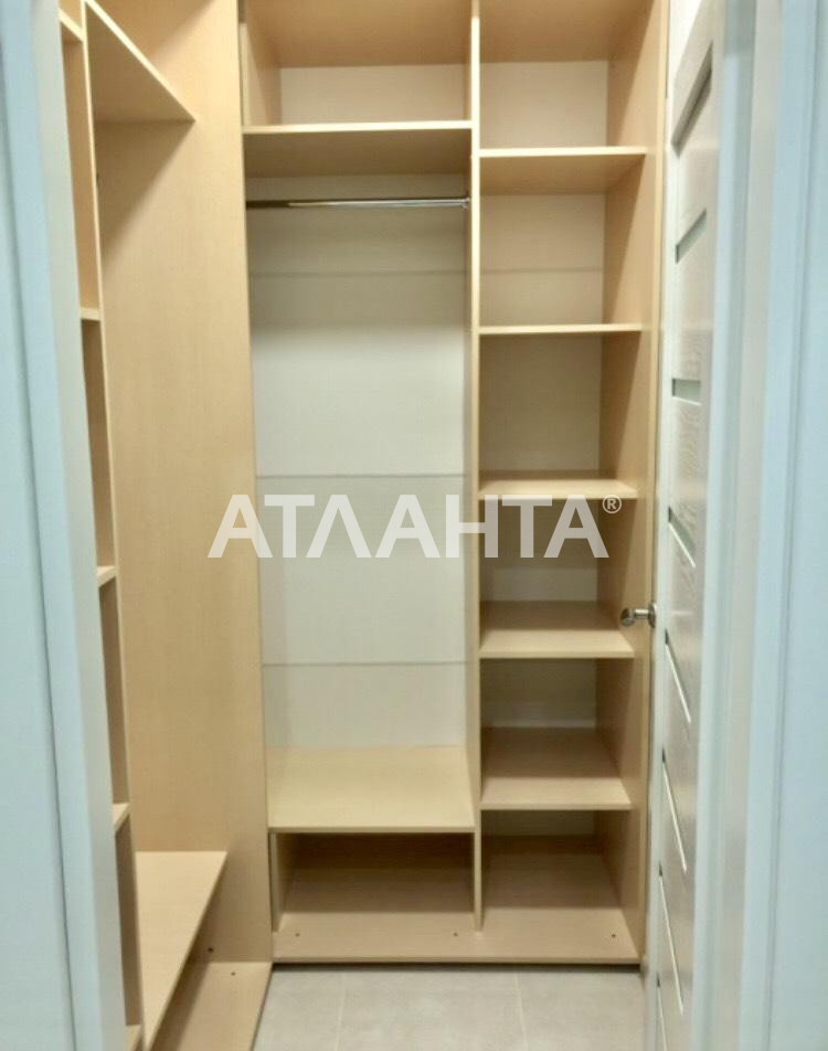 Сдается 1-комнатная Квартира на ул. Фонтанская Дор. (Перекопской Дивизии) — 430 у.е./мес. (фото №7)