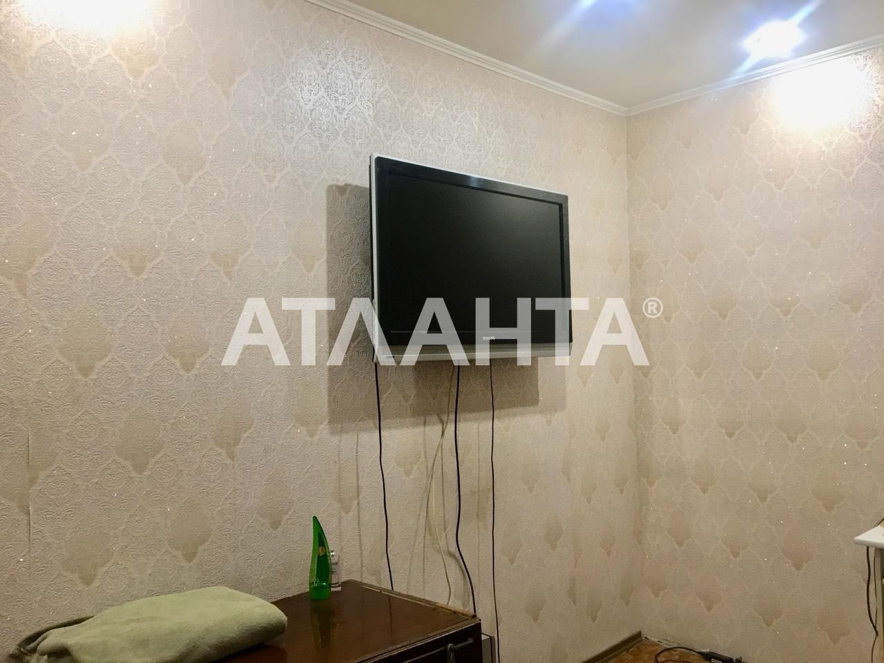 Сдается 1-комнатная Квартира на ул. Раскидайловская (Станиславского) — 184 у.е./мес. (фото №2)