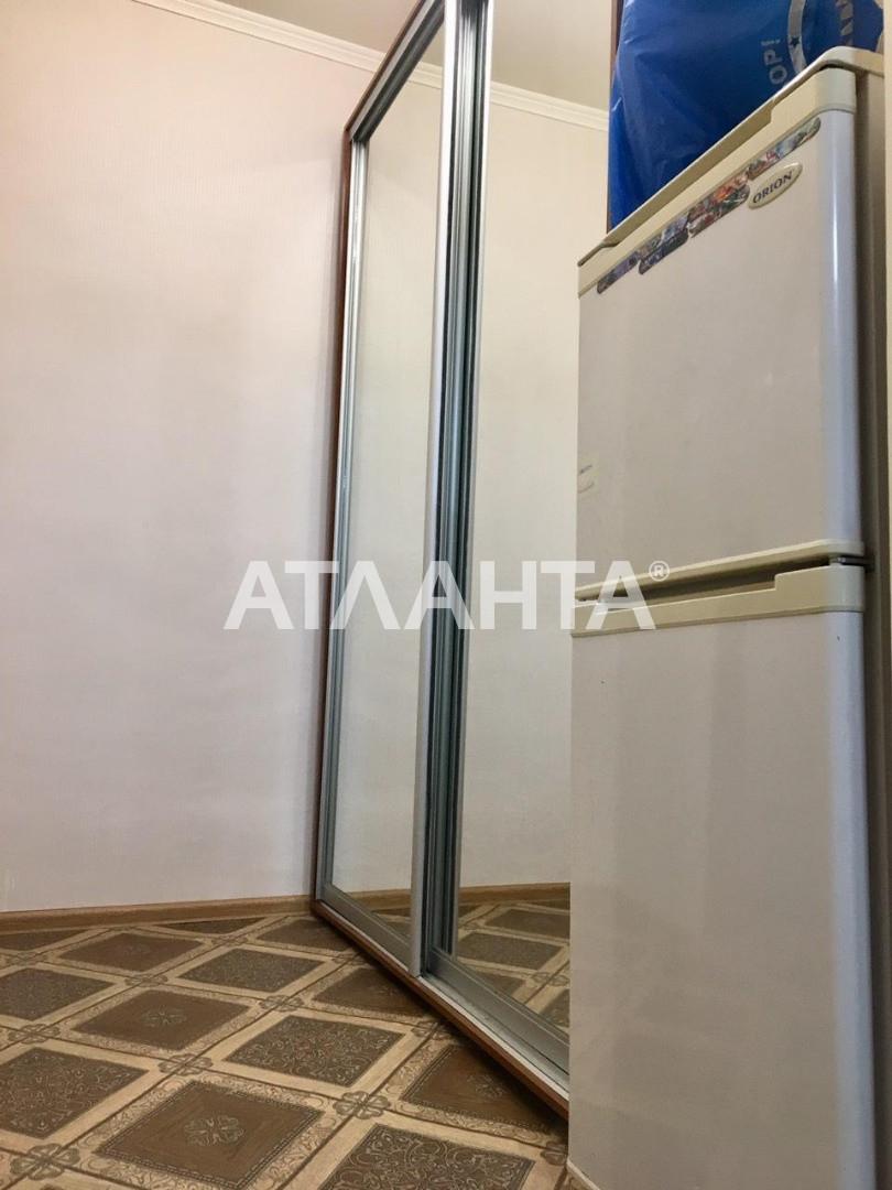 Сдается 1-комнатная Квартира на ул. Раскидайловская (Станиславского) — 184 у.е./мес. (фото №3)