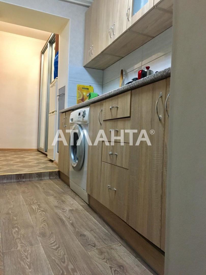 Сдается 1-комнатная Квартира на ул. Раскидайловская (Станиславского) — 184 у.е./мес. (фото №4)