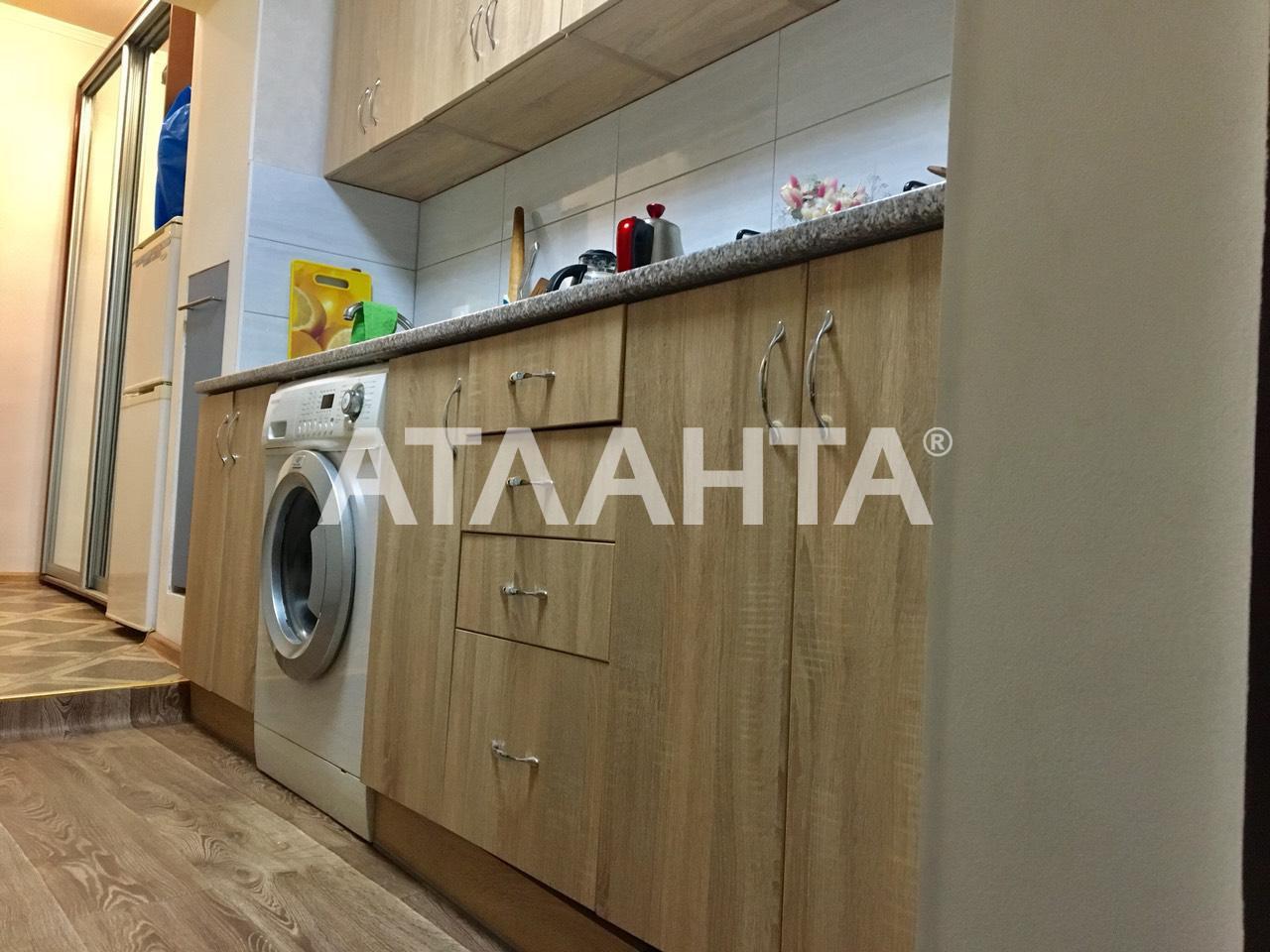 Сдается 1-комнатная Квартира на ул. Раскидайловская (Станиславского) — 184 у.е./мес. (фото №5)