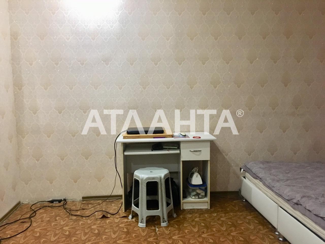 Сдается 1-комнатная Квартира на ул. Раскидайловская (Станиславского) — 184 у.е./мес. (фото №6)