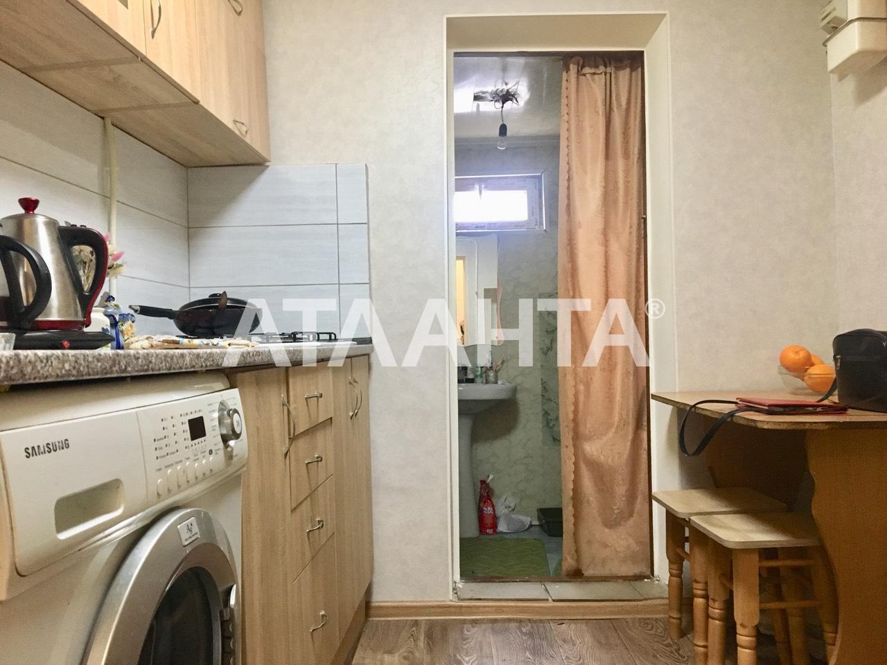 Сдается 1-комнатная Квартира на ул. Раскидайловская (Станиславского) — 184 у.е./мес. (фото №7)