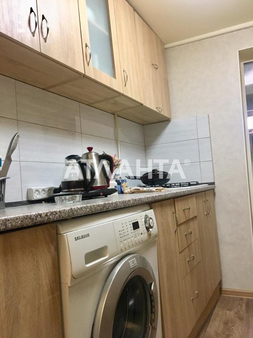 Сдается 1-комнатная Квартира на ул. Раскидайловская (Станиславского) — 184 у.е./мес. (фото №8)