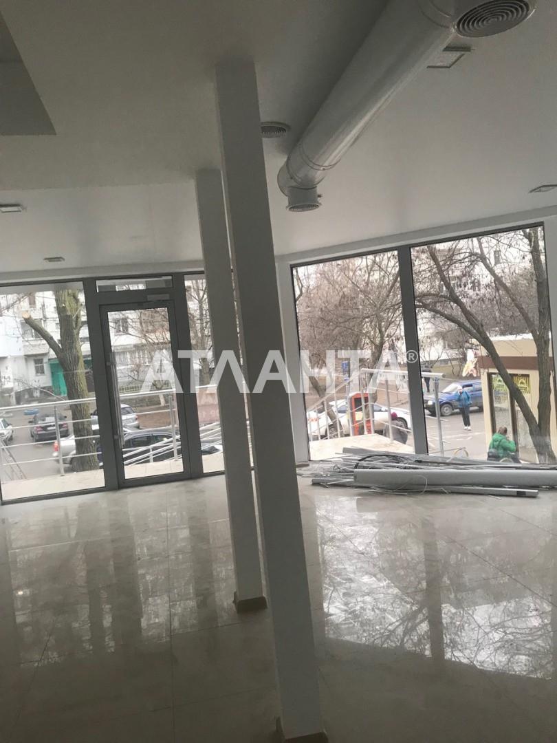 Продается Офис на ул. Высоцкого — 60 000 у.е. (фото №8)