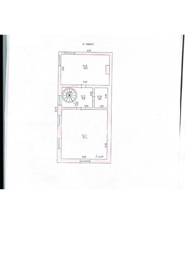 Продается Дом на ул. Тополиная — 99 000 у.е. (фото №20)