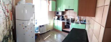 Продается 3-комнатная Квартира на ул. Королева Ак. — 42 000 у.е. (фото №4)