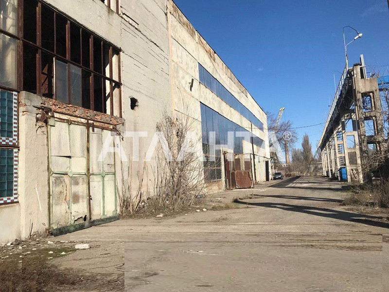 Продается Цех на ул. 21 Км. Старокиевской Дороги — 1 200 000 у.е.