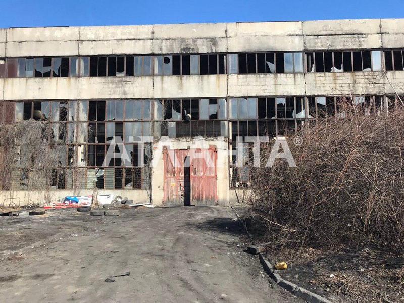 Продается Цех на ул. 21 Км. Старокиевской Дороги — 1 200 000 у.е. (фото №2)